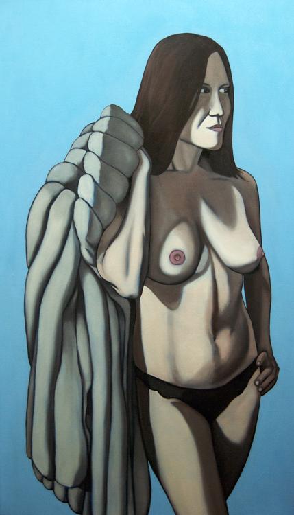 Nude Resolve