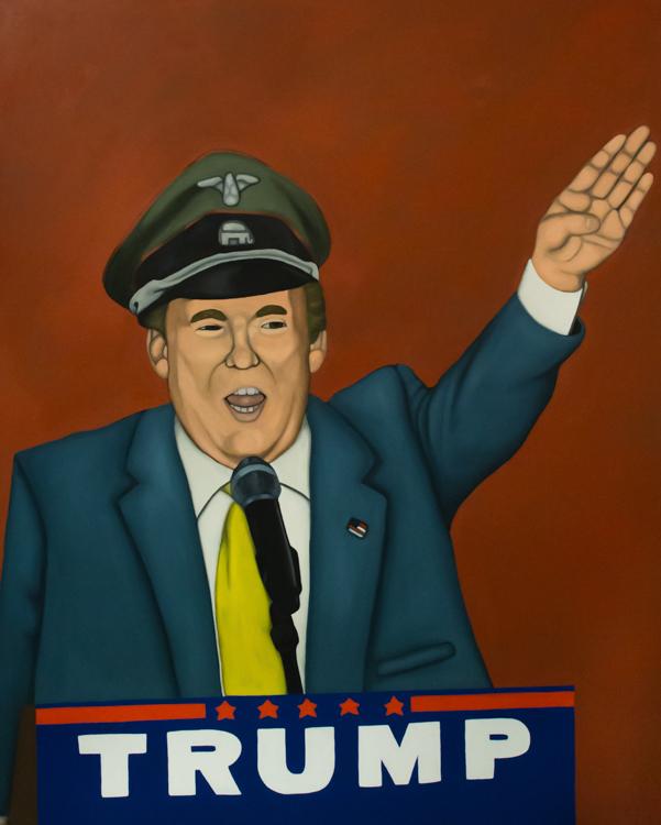 Heil Trumpf